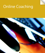 Online Parent Coaching